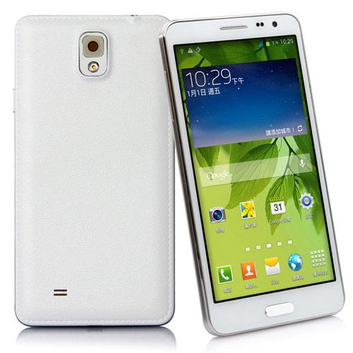 長江 U-TA HD-8 5.5吋 八核心雙卡雙待智慧型手機