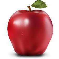 蘋果 記憶之果的營養成分表